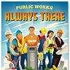 City of Belmont California Public Works Dept.