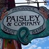 Paisley & Company Bath Boutique & Fragrance Bar