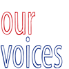 Gonzaga University's Our Voices Journal thumb