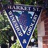 Market Street Wineshop Downtown