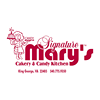 Mary's Cakery and Candy Kitchen