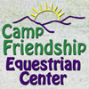 Camp Friendship Equestrian Center