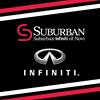 Suburban INFINITI of Novi