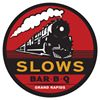 SLOWS BAR BQ Grand Rapids