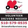 Drivers For Survivors