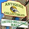 United Hillyard Antique Mall