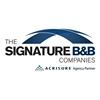 The Signature B&B Companies