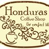 Honduras Coffee Shop