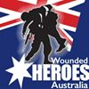 Wounded Heroes Australia