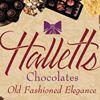 Halletts Chocolates