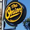 The Onion Bar & Grill North Spokane