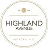 Highland Avenue