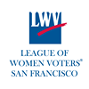 League of Women Voters of San Francisco