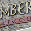 Ember Woodfire Grill