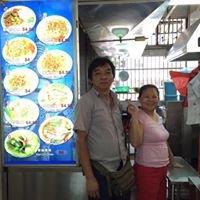 Xin Yang Thai Food