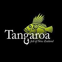 Tangaroa Seafood Market