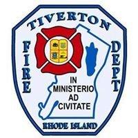 Tiverton Fire Department