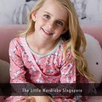 The Little Wardrobe Singapore