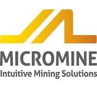 MICROMINE Pty Ltd