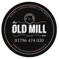 The Old Mill Inn - Pitlochry