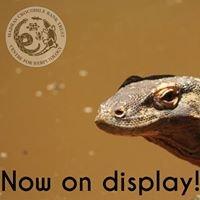 Madras Crocodile Bank Trust/Centre for Herpetology
