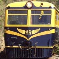 Yarra Valley Railway