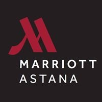 Marriott Astana Hotel