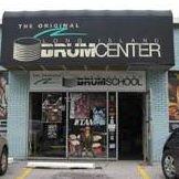 """The """"Original"""" Long Island Drum Center"""