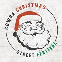 Cowra Christmas Street Festival