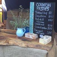 Cornish Pasties NZ