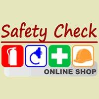 Safety Check Shop
