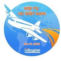 IZI English Community in Hue