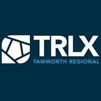 Tamworth Regional Livestock Exchange - TRLX