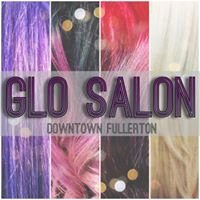 Glo Salon - Hair Extensions, Japanese Straightening, & More