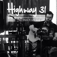 The Highway31 Blues Music Club