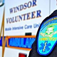 Windsor Volunteer Ambulance Inc.