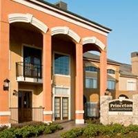 Princeton Apartments