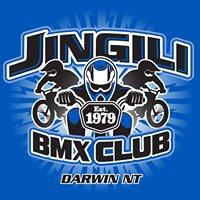 Jingili BMX Club