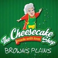 The Cheesecake Shop Browns Plains