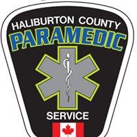 Haliburton County Paramedic Service