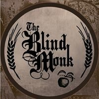 The Blind Monk
