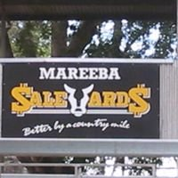 Mareeba Saleyards