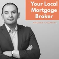 Andres Guzman - Mortgage Broker at Guzman Finance