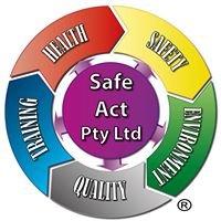 Safe Act Pty Ltd