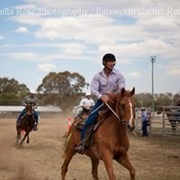 Pittsworth Camel Races