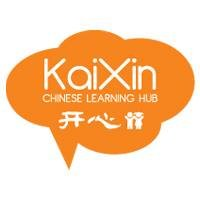 KaiXin Chinese Learning Hub