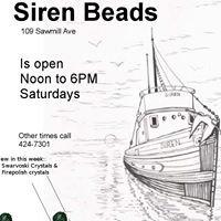 Siren Beads