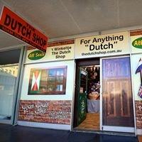 The Dutch Shop, Perth
