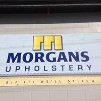 Morgans Upholstery & Shade Sails