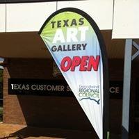 Texas Regional Art Gallery